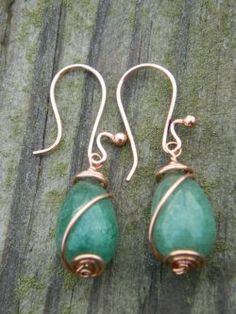 Kiss The Moon Gems - Handmade Jewelry