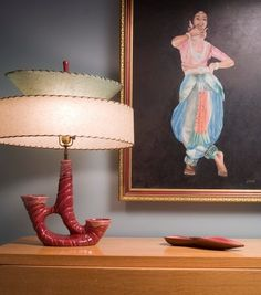 Vintage Vignettes from Our House Tours