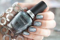 Cuccio Colour Vegas Vixen--My new absolute favorite polish!!!!