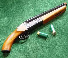 sawed off shotgun - Google Search