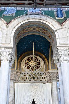 Greek, Athens ... Church !!! Flickr - Photo Sharing! #solebike, #Athens, #e-bike tours