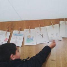 📚🍡Aquest és el dibuix que he fet per aconseguir sembrar la meva parcel·la  de l'hort de la biblio. #biblioteca #cuento #leer #lectura #actividad #infantil #clubdelectura