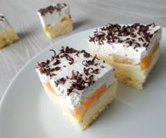 Cake Recipes Easy Vanilla - New ideas Easy Vanilla Cake Recipe, Easy Cake Recipes, Tiramisu, Ham, Florida, Cheesecake, Easy Meals, Food And Drink, Sweets
