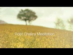 Healing Root Chakra Meditation: Meditation to Heal The Root Chakra - YouTube
