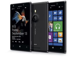 Low-light photos never looked this good. Pre-order the #WindowsPhone Nokia Lumia 925 at ATT.