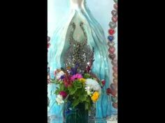 ▶ Hometown Shrines: The Ocean Goddess — Yeshe Rabbit of CAYA Coven