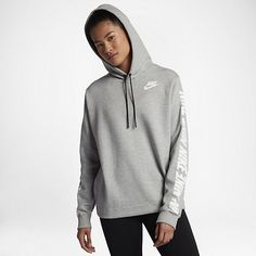 Nike Sportswear Advance 15 női kapucnis pulóver