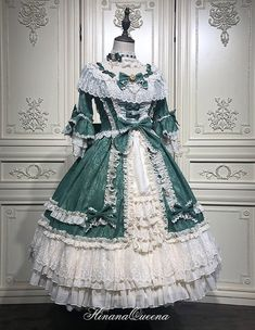 【Hinana -Moira- Series】 will be 【NOT avaiable after Tomorrow (January Preorder Deadline Remind Cosplay Dress, Cosplay Outfits, Dress Outfits, Kawaii Fashion, Lolita Fashion, Cute Fashion, Pretty Outfits, Pretty Dresses, Beautiful Dresses