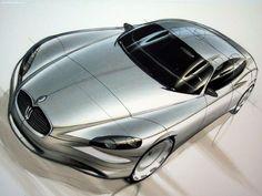 Maserati Quattroporte - 2004