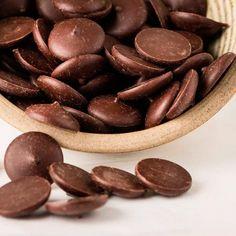 Sambirano 71% chocolate chef's drops