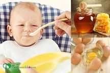 Trẻ có thể bị ngộ độc nếu mẹ cho những thứ này vào đồ ăn dặm của con