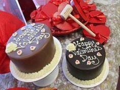 Serenade Chocolatier - Chocolate Pinata Cake - Gift Ideas From Gifts.com