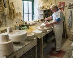 Middleport pottery stoke on trent