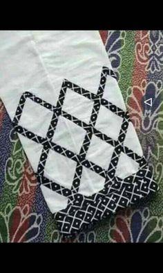 Kurti Sleeves Design, Sleeves Designs For Dresses, Dress Neck Designs, Stylish Dress Designs, Sleeve Designs, Churidar Neck Designs, Kurta Designs Women, Girls Dresses Sewing, Stylish Dresses For Girls