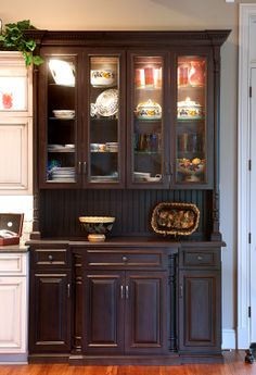 Custom Wood Cabinets By Mullet Cabinet In Millersburg, Ohio