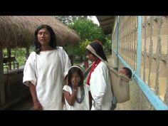 los kogui labor pastoral social colombia - Videos über die Kogis - verschiedene Sprachen