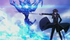 Reiji Sakamaki, K Project Anime, Blue Aura, Return Of Kings, Anime Sexy, 2d, Icons, Kpop, Cool Stuff