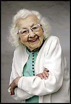 Eccentric Elderly Fashion - Advanced Style Blog Proves Fashion Sense Doesn't Expire (GALLERY)