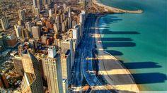 Dünyanın En Çok Sevilen Şehirleri ( Arka Plan Şehir Resimleri )