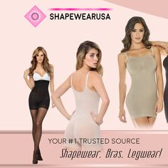 e729464cdee Body Shapers for Everday Dresses