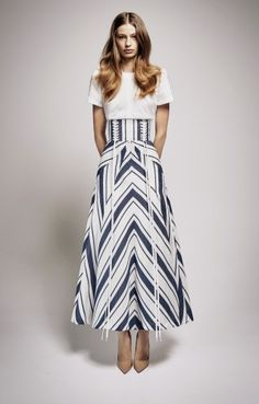 Alex Perry Resort 2017 Collection
