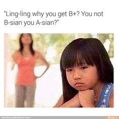 Why ling ling??? Hahahahah