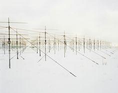 Dan Holdsworth, Array, 2006
