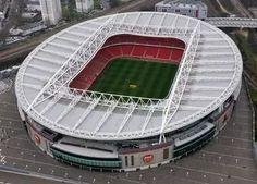 Emirates Stadium - Arsenal - England