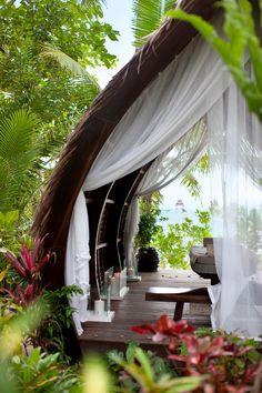 Dedon Island Resort, General Luna, Surigao Island, Philippines                                                                                                                                                                                 More
