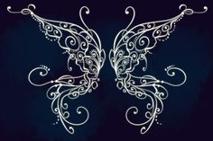 Adoptable Wings -CLOSED- by Dornenspieler.deviantart.com on @DeviantArt