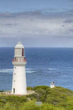 Cape Otway Lighthouse, Australia by debbie5