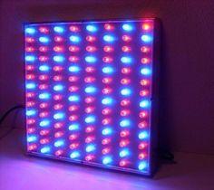 LED Grow Light 45 Watt