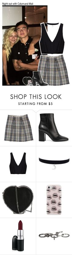 """""""#2071"""" by sofi-camachod ❤ liked on Polyvore featuring Burberry, Gianvito Rossi, STELLA McCARTNEY, Rebecca Minkoff, MAC Cosmetics, maurices, 5sos, calumhood, 5secondsofsummer and 5sosoutfits"""