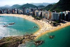 Praia da Costa - Vila Velha - ES