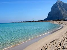 San Vito Lo Capo, Sicily. Have been here 2x the mountain view is gorgeous!!