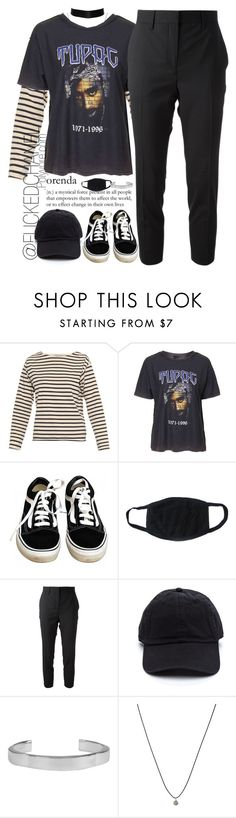 """""""❝ Open your eyes ijineun open your eyes...❞ 일곱 번째 감각"""" by fuckedchanel ❤ liked on Polyvore featuring M.i.h Jeans, Topshop, Vans, Acne Studios, Chloé, ASOS and nct"""