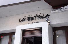 イタリア料理  落合務が手がける絶品レストラン LA BETTOLA (ラ・ベットラ) 。