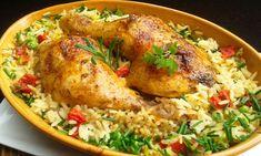 Easy Crockpot Meatballs, Bbq Meatballs, Tso Chicken, Fried Chicken, Romania Food, Meatball Recipes, Dinner Recipes, Easy Meals, Turkey