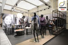 PANORAMA Berlin 2014 Winter – REPEAT