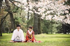 京都御所  和装前撮り、洋装前撮りなど京都前撮り・後撮りをおしゃれに