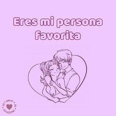 Dibujo De Pareja Con Frase De Amor Amor Pinterest Love Te Amo