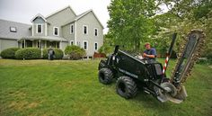 CHECKOUT LANE: Irrigation systems can save money, time and your landscaping