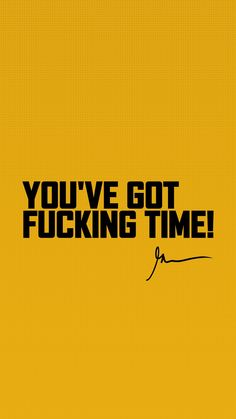 GaryVee WallPapers You've got fucking time!time is your friend. Quotes Wallpaper For Mobile, Words Wallpaper, Black Wallpaper, Motivational Quotes Wallpaper, Motivational Quotes For Working Out, Inspirational Quotes, Gary Vaynerchuk, Life Choices Quotes, Life Quotes