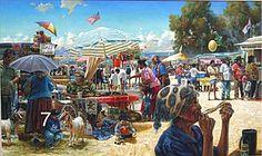 Precious Gift - James King, Navajo