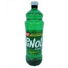 Pinol Disinfectant