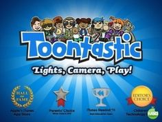 Google Acquires Toon