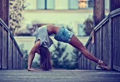 wonder if i can still do that, definitely never EVER felt that pretty doing it