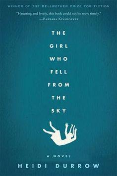 'the girl who fell from the sky' de heidi durrow