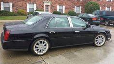 2004 Cadillac Deville $5000 NEGOTIABLE