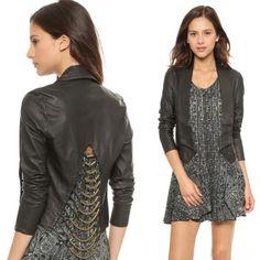 Women Brand Jaqueta De Couro Feminina Black Long Sleeve Crop Pu Leather Jacket Jaqueta feminina de couro jaqueta Feminina(China (Mainland))